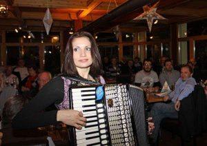 Yelena Goncharova